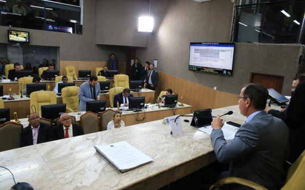 Foto: César de Oliveira/CMA/Reprodução