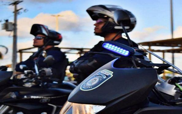 Foragido, acusado de estupro é preso pela Guarda Municipal de Aracaju