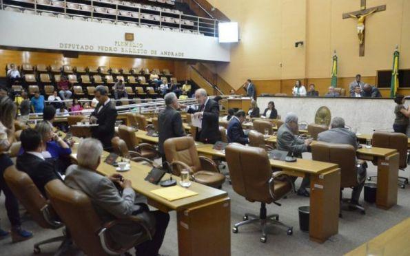 Belivaldo envia PEC da Reforma da Previdência Estadual à Alese