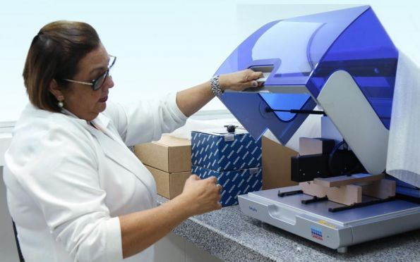 Laboratório de DNA diminui tempo de resposta em resultado de exames