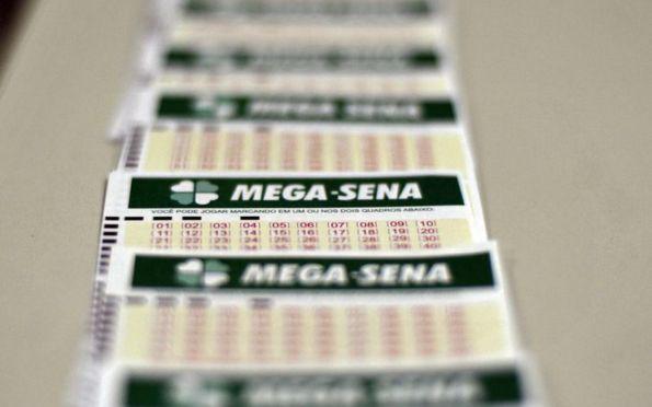 Mega-Sena pode pagar R$ 31 milhões neste sábado, 14