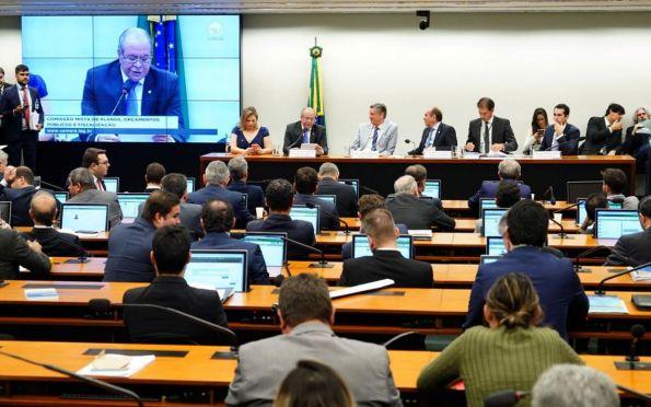 Foto: Câmara dos Deputados/Pablo Valadares - Reprodução Agência Brasil