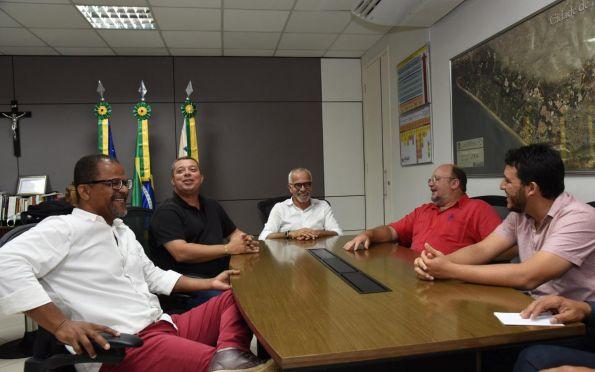 PCdoB reage e decide tirar PT da Câmara Municipal de Aracaju