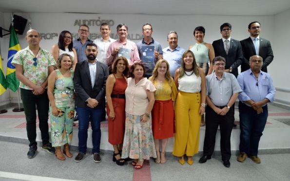Governo de Sergipe assina Plano Estadual de Educação nas Prisões