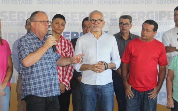 Reforma do estádio Adolfo Rollemberg deve durar seis meses