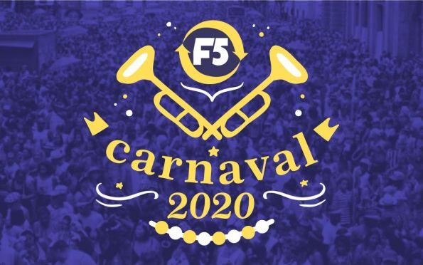 Prévia carnavalesca em Aracaju é sinônimo de bloquinhos de rua