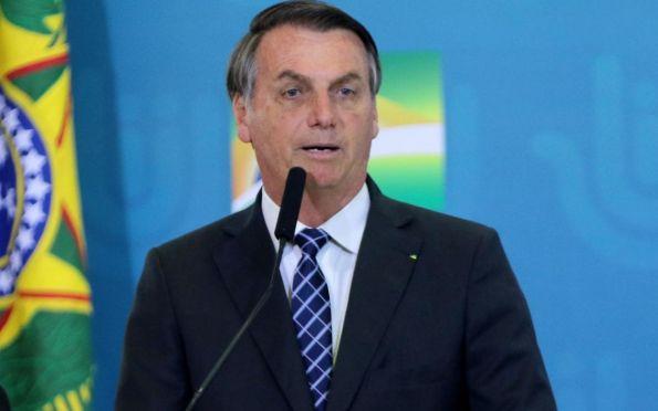 Jair Bolsonaro exonera secretário de Cultura, Roberto Alvim