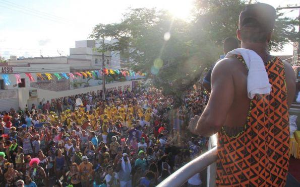 Edição 2020 do bloco Rasgadinho está confirmada em Aracaju
