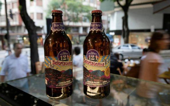 Sergipe está fora da lista de estados com distribuição de cervejas Backer
