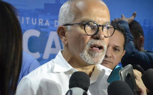 Edvaldo pode ser obrigado a conceder reajuste aos servidores de Aracaju