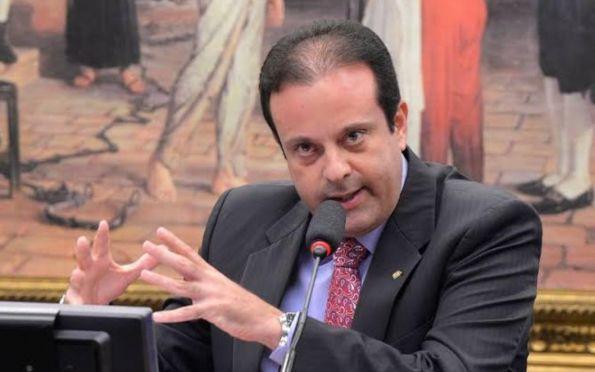 André Moura é condenado pelo TRE a devolver R$ 1,2 milhão aos cofres públicos