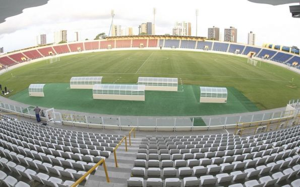 Freipaulistano manda seus jogos da Copa do Nordeste na Arena Batistão