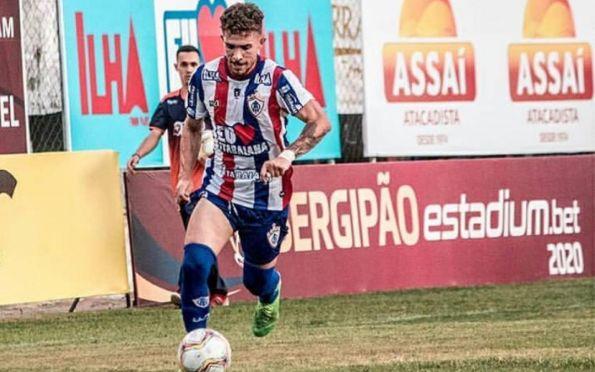 Itabaiana tenta retomar liderança em jogo contra o Boca Junior