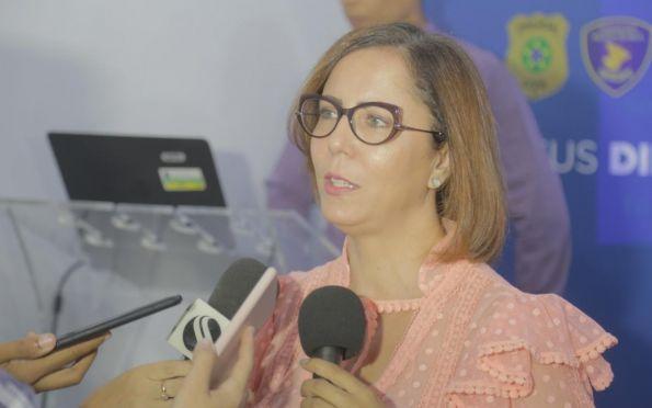 Autos de prisão em flagrante só podem ser feitos em Aracaju