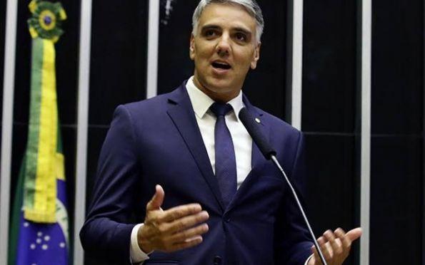 Fábio Reis: conversa acalorada com Duílio. Foto: reprodução Câmara dos Deputados
