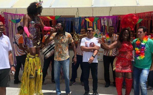 Confira a programação do Bloco Rasgadinho em Aracaju