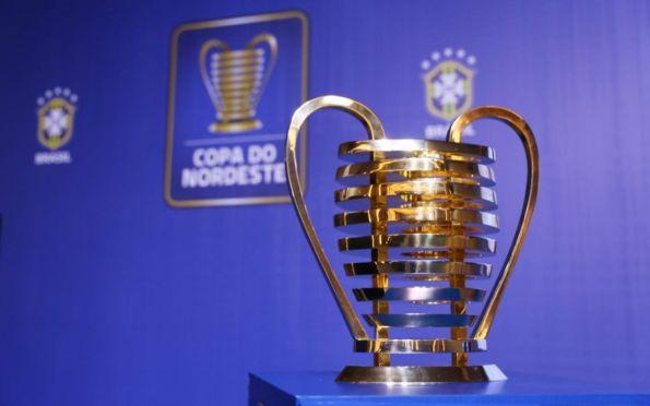 Tour da Taça da Copa do Nordeste passa por Aracaju nesta segunda e terça