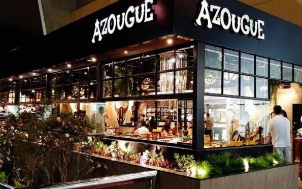 Azougue abre sua primeira unidade em Aracaju