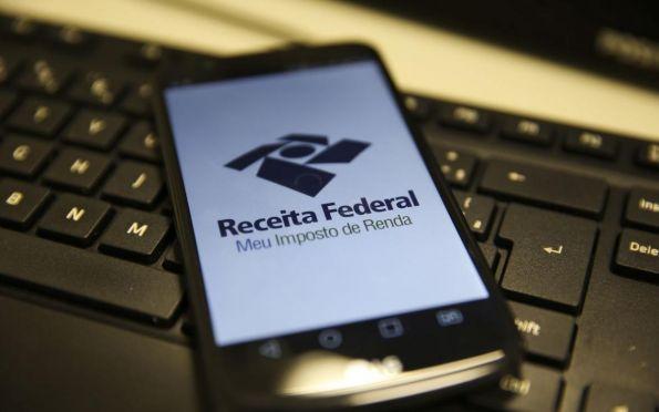 Receita paga restituição do lote residual do IRPF de 2008 a 2019