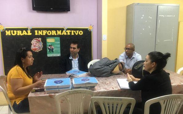 Escolas municipais de Aracaju receberão projeto para combater trabalho infantil