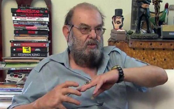 José Mojica Marins dirigiu 43 filmes de diversos gêneros - Reprodução TV Brasil