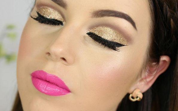 Conheça tendências e combinações de maquiagem para o Carnaval