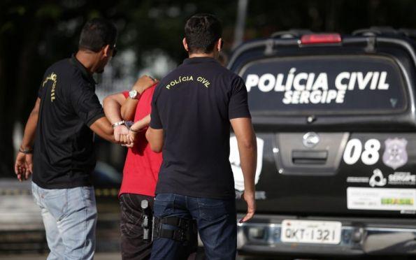 SSP deflagra operação pré-Carnaval e prende mais de 50 em Sergipe