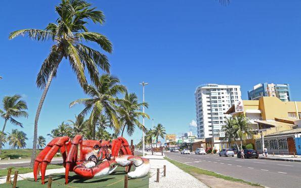 Aracaju é destino para quem procura Carnaval mais tranquilo, diz Semict