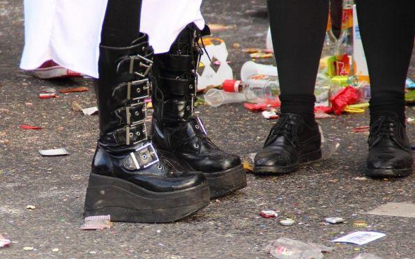 Confira dicas para fazer do seu Carnaval uma folia mais sustentável