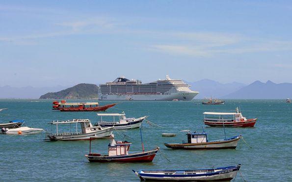 Marinha intensifica fiscalização das embarcações no carnaval
