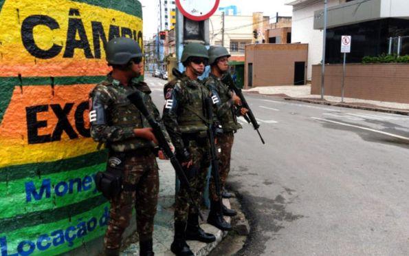 Foto: Exército/Reprodução