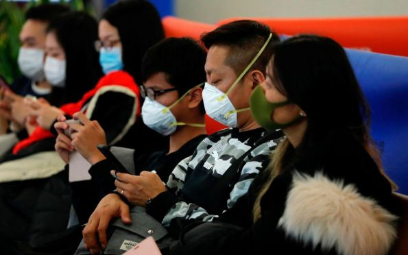Veja as dicas da OMS para se proteger do novo coronavírus