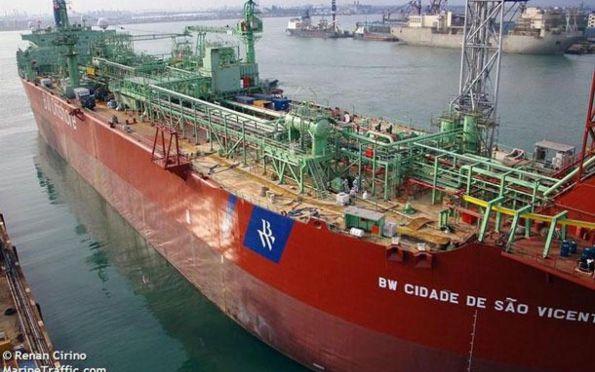 Petrobras inicia a produção de teste na Bacia Sergipe-Alagoas