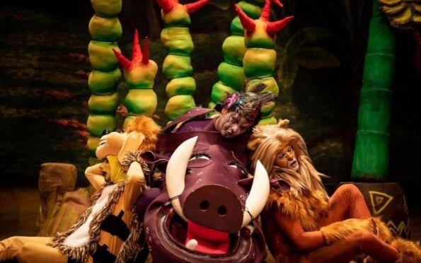 Musical 'Hakuna Matata' promete encantar público sergipano