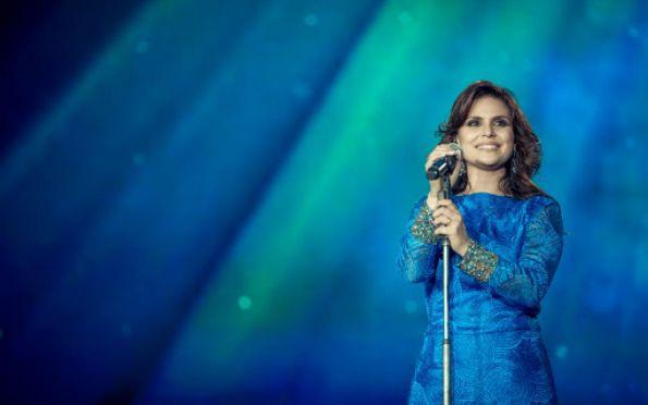 Aniversário de Aracaju terá shows de Aline Barros e Som & Louvor