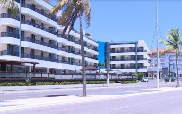 Governo altera cobrança da taxa da Deso para hotéis e pousadas