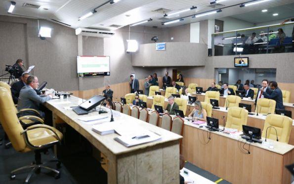 Sessões da Câmara Municipal de Aracaju serão retomadas on-line