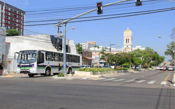 Transporte público perde 78% dos passageiros por causa do coronavírus