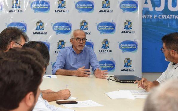 Grupo vai discutir impacto econômico do coronavírus em Aracaju
