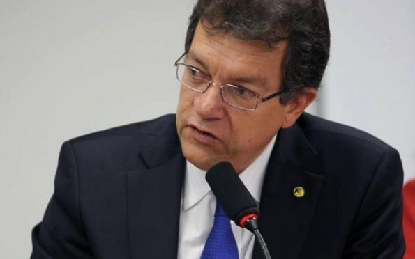 Laércio é tido como melhor parlamentar de SE pelo ranking dos políticos