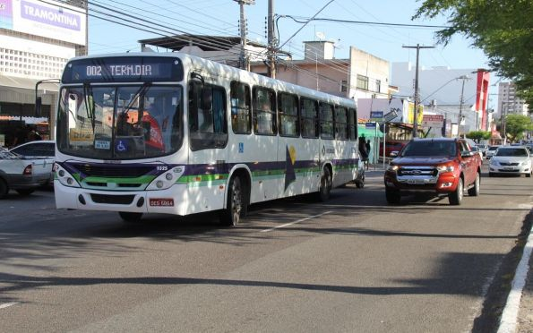 Jornada de trabalho dos rodoviários é reduzida na Grande Aracaju