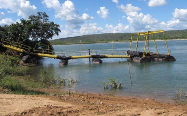 Sertanejos estão há mais de quatro dias sem água em Sergipe