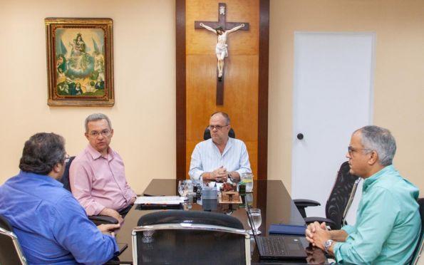 Foto: Mário Souza/ASN/Reprodução