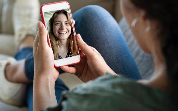 Programas de teleconferência ganham popularidade na internet