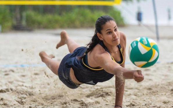 ''Primeiro a saúde'', diz Duda sobre cancelamento do Circuito Brasileiro