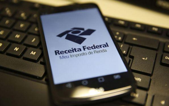 Receita libera consulta ao primeiro lote do Imposto de Renda nesta sexta