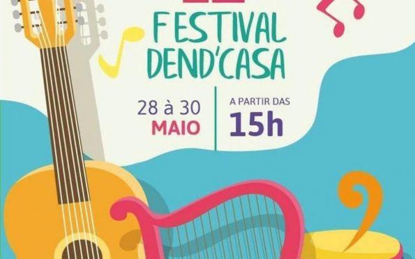Artistas sergipanos se apresentam em live de 28 a 30 deste mês