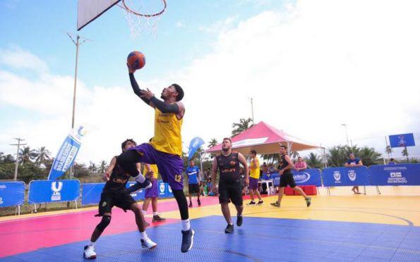 Covid-19: Fiba cancela competições e Pré-Olímpicos de basquete 3x3