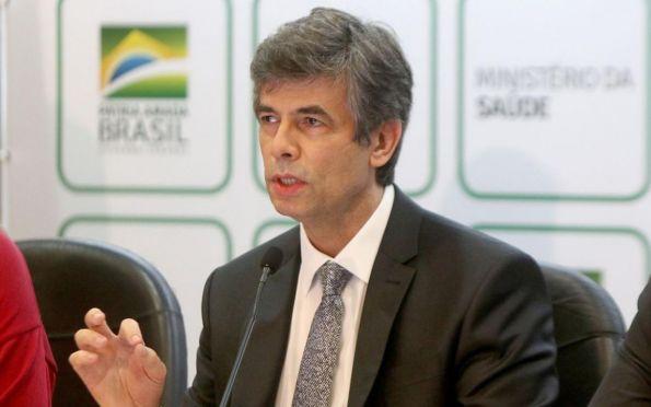 Teich nega convite para ser conselheiro do Ministério da Saúde