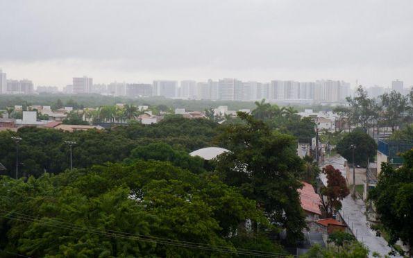 O mês de junho chega com temperaturas mais baixas em Sergipe